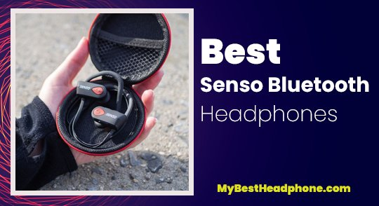 Best Senso Bluetooth Headphones