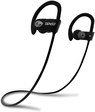 SENSO Bluetooth Wireless