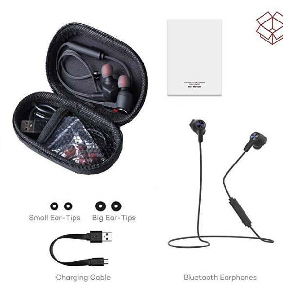 best earbuds with microphone