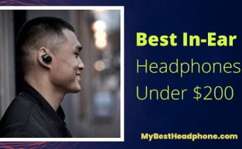 Best In-Ear Headphones under 200
