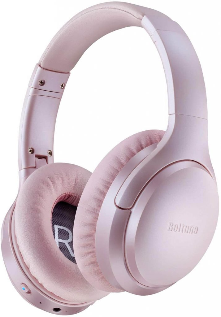 Boltune Active Noise Cancelling