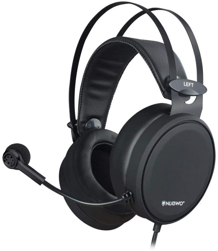 NUBWO Gaming headsets