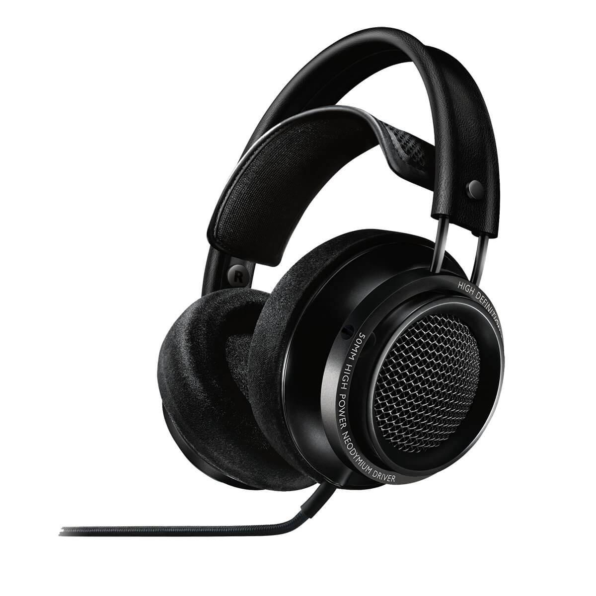 Philips X2/27 Fidelio Over-Ear