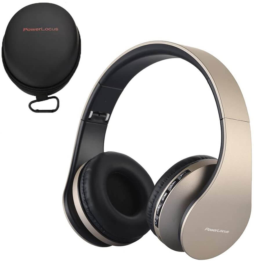 PowerLocus Wireless Stereo