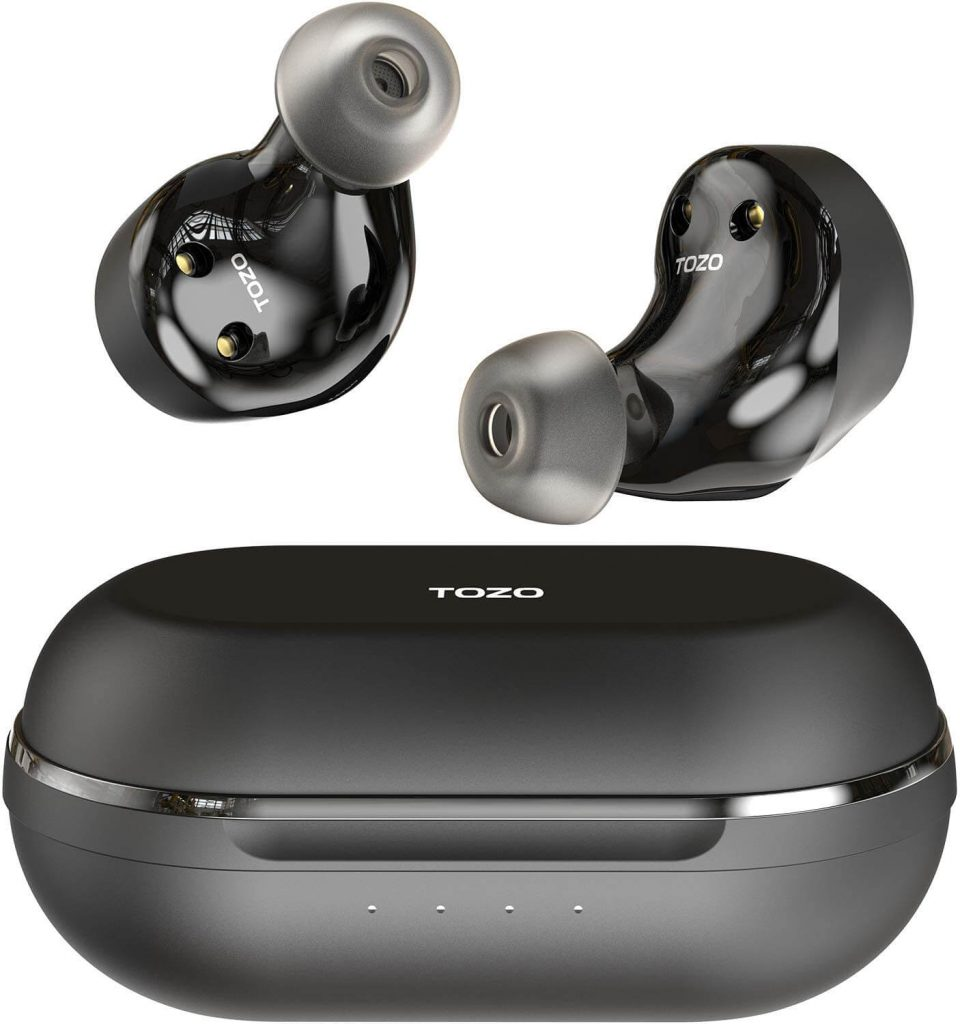 TOZO NC9 Wireless Earbuds