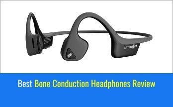 Bone conduction headphones review